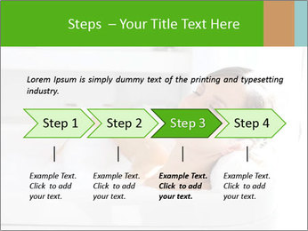 0000082333 PowerPoint Template - Slide 4