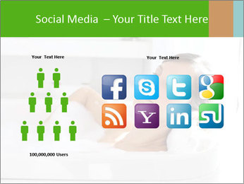0000082333 PowerPoint Template - Slide 5