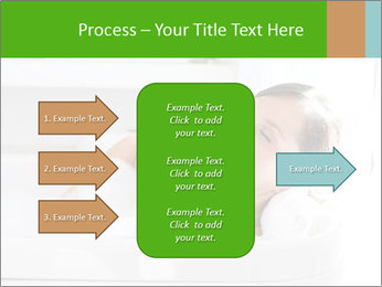 0000082333 PowerPoint Template - Slide 85