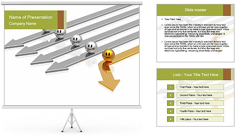0000082334 PowerPoint Template