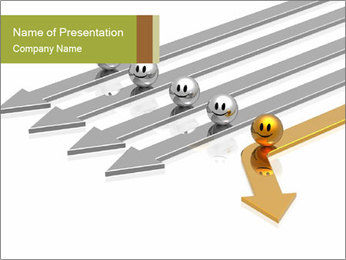 0000082334 PowerPoint Template - Slide 1