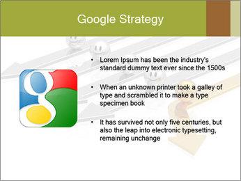 0000082334 PowerPoint Template - Slide 10