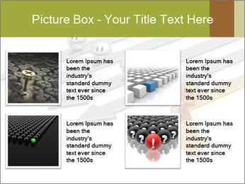 0000082334 PowerPoint Template - Slide 14