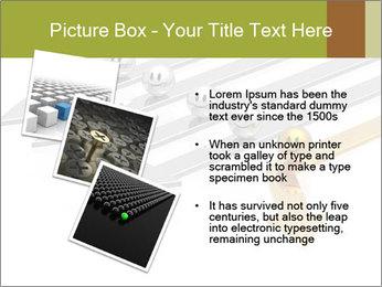 0000082334 PowerPoint Templates - Slide 17
