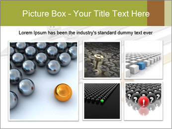 0000082334 PowerPoint Template - Slide 19