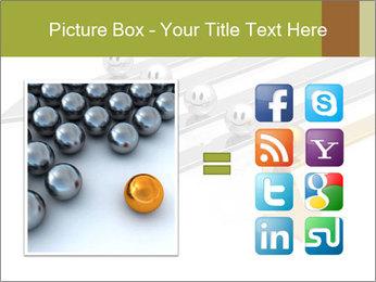 0000082334 PowerPoint Template - Slide 21