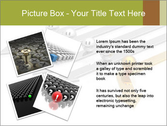 0000082334 PowerPoint Template - Slide 23