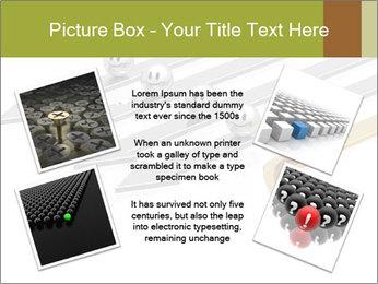 0000082334 PowerPoint Template - Slide 24