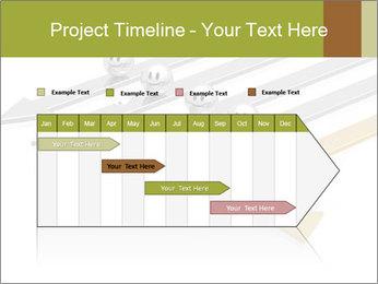 0000082334 PowerPoint Templates - Slide 25