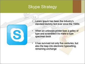 0000082334 PowerPoint Template - Slide 8