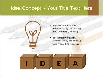 0000082334 PowerPoint Template - Slide 80