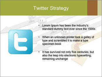 0000082334 PowerPoint Template - Slide 9