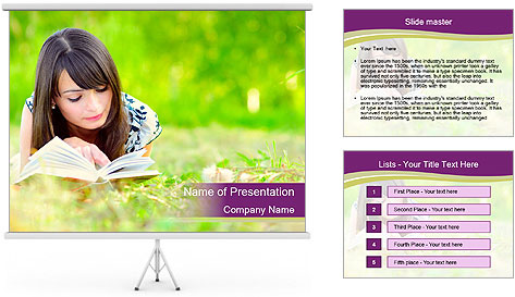 0000082338 PowerPoint Template