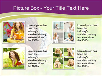 0000082338 PowerPoint Template - Slide 14