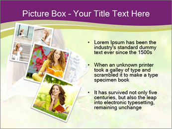 0000082338 PowerPoint Template - Slide 17