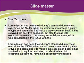0000082338 PowerPoint Template - Slide 2
