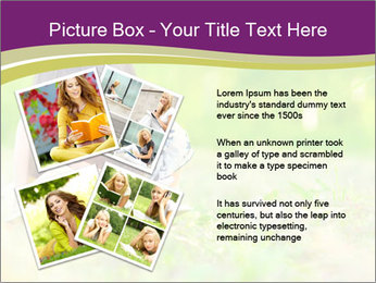 0000082338 PowerPoint Template - Slide 23