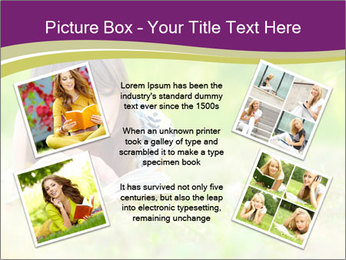 0000082338 PowerPoint Template - Slide 24