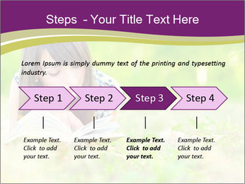 0000082338 PowerPoint Template - Slide 4