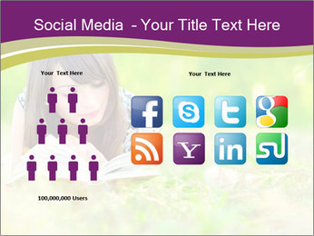0000082338 PowerPoint Template - Slide 5