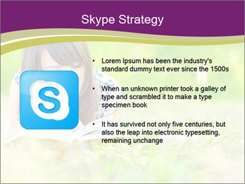 0000082338 PowerPoint Template - Slide 8