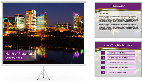 0000082340 PowerPoint Template