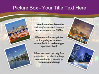 0000082340 PowerPoint Templates - Slide 24