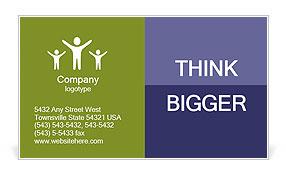 0000082341 Business Card Templates