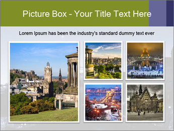 0000082341 PowerPoint Template - Slide 19