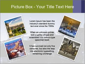 0000082341 PowerPoint Template - Slide 24