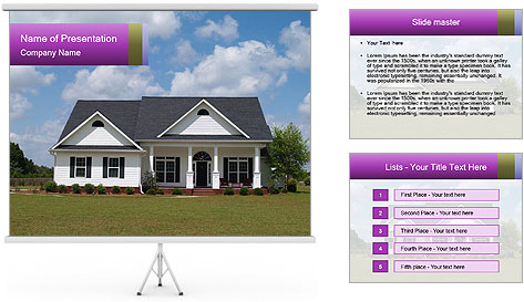 0000082343 PowerPoint Template