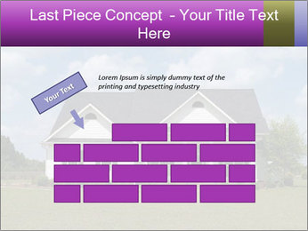 0000082343 PowerPoint Template - Slide 46