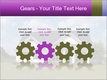 0000082343 PowerPoint Template - Slide 48