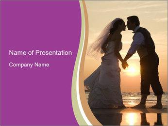 0000082344 PowerPoint Template - Slide 1