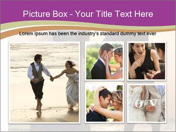 0000082344 PowerPoint Template - Slide 19