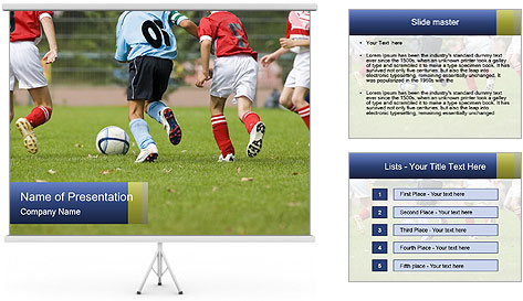 0000082345 PowerPoint Template