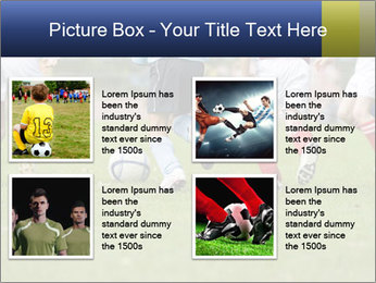 0000082345 PowerPoint Templates - Slide 14