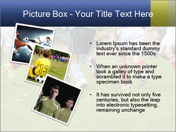 0000082345 PowerPoint Templates - Slide 17