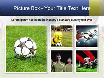 0000082345 PowerPoint Templates - Slide 19