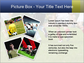 0000082345 PowerPoint Templates - Slide 23