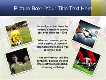 0000082345 PowerPoint Templates - Slide 24