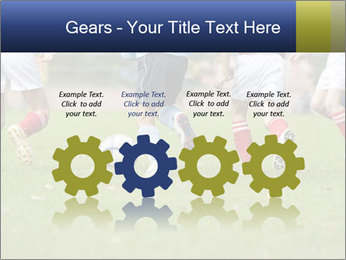 0000082345 PowerPoint Templates - Slide 48
