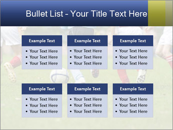 0000082345 PowerPoint Templates - Slide 56