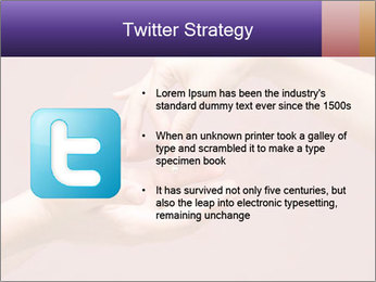 0000082348 PowerPoint Template - Slide 9