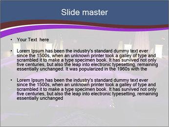 0000082349 PowerPoint Templates - Slide 2