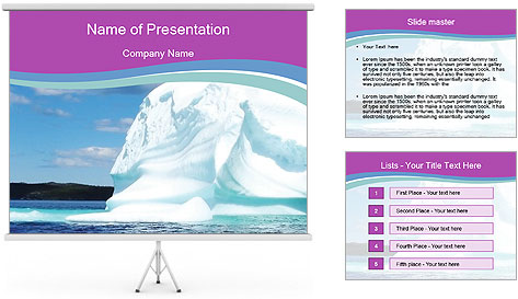 0000082350 PowerPoint Template