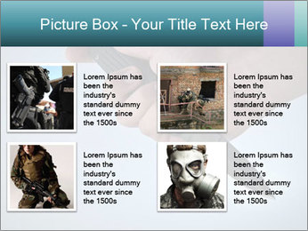 0000082351 PowerPoint Templates - Slide 14