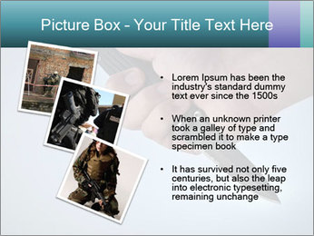 0000082351 PowerPoint Template - Slide 17