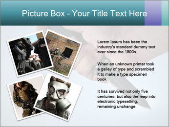 0000082351 PowerPoint Template - Slide 23