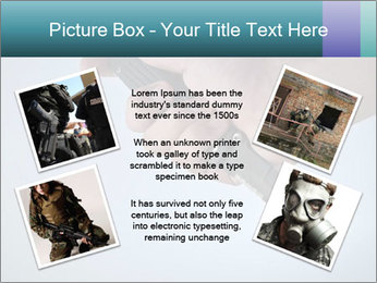 0000082351 PowerPoint Templates - Slide 24